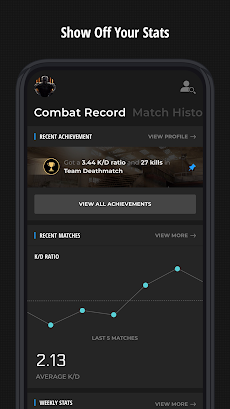 Call of Duty Companion Appのおすすめ画像4