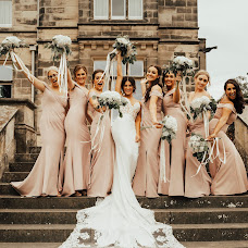 Wedding photographer Katie Ingram (KatieIngram). Photo of 21.12.2018