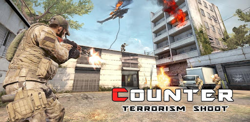Counter Terrorism Shoot for PC
