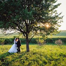 Wedding photographer Oleksandr Yakonyuk (Sanni). Photo of 10.07.2018