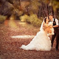 Wedding photographer Aleksey Gorshenin (gl78). Photo of 09.04.2014