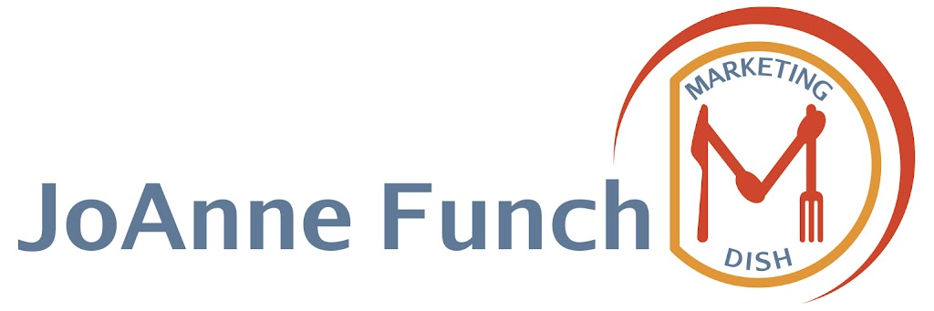 JoAnne Funch Marketing Dish
