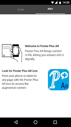 Poster Plus AR