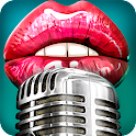 Hot Lips Voice Changer Effects icon