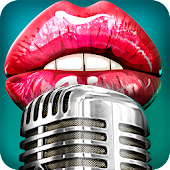 Hot Lips Voice Changer Effects