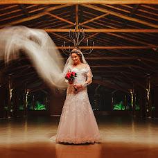 Wedding photographer Jader Morais (jadermorais). Photo of 04.05.2018