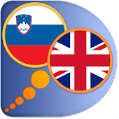 English Slovenian (Slovene) di
