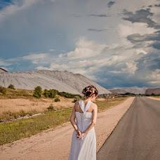 Wedding photographer Nikita Rideckiy (ridetski). Photo of 30.11.2012