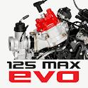 Jetting Rotax Max EVO Kart - Micro Mini Junior DD2 icon