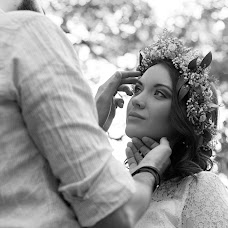 Wedding photographer Katerina Trukhina (katerinatruhina). Photo of 24.11.2015