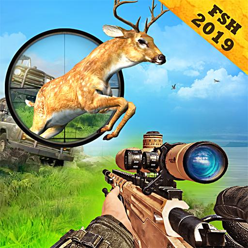 FPS safari hunt 2019