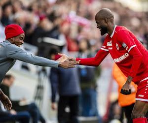 """Lamkel Zé onthult zijn droomclub: """"Ooit wil ik op dat veld staan"""""""
