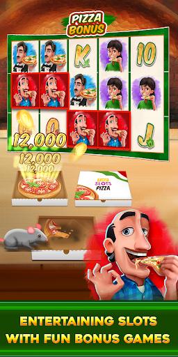 Slots Galaxyu2122ufe0f Vegas Slot Machines ud83cudf52 3.6.14 Mod screenshots 5