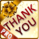Thank You Greeting Cards PRO icon