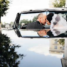 Svatební fotograf Sergey Ulanov (SergeyUlanov). Fotografie z 23.08.2017