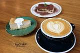 秋瀾號 咖啡專賣所
