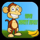 Super Monkey Jungle