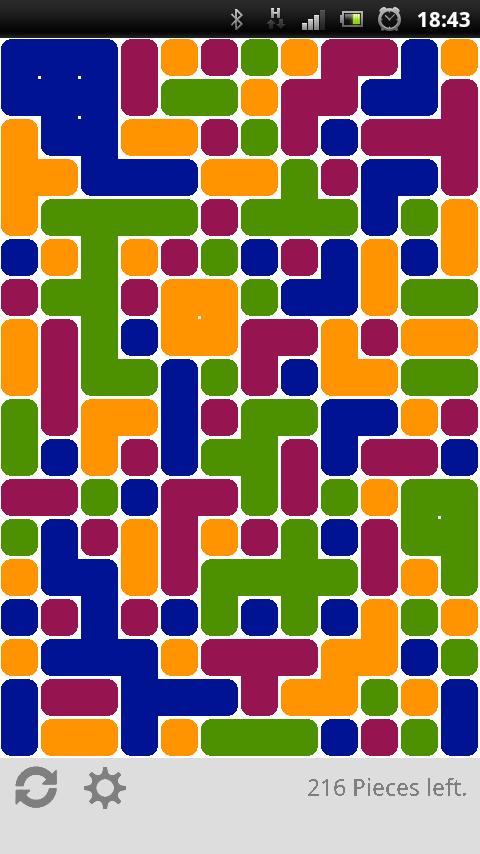 Скриншот Color Junction