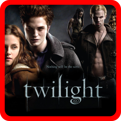 Twilight Saga Quiz (game)