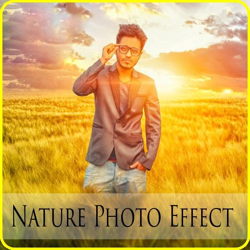 Nature Photo Frame HD - Nature Photo Editor