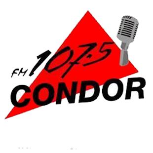 Resultado de imagen para Radio Condor 107.5