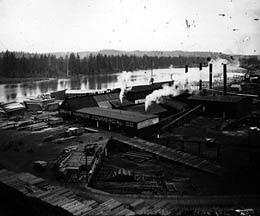 Photo: Λιμάνι Αμπερντήν 1900