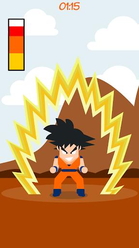 Dragon Z Saiyan Super Goku Tap  screenshots EasyGameCheats.pro 1