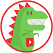 Dinosaur Tube Kids APK