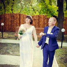 Wedding photographer Sergey Kalinichenko (SKalina185). Photo of 20.01.2017