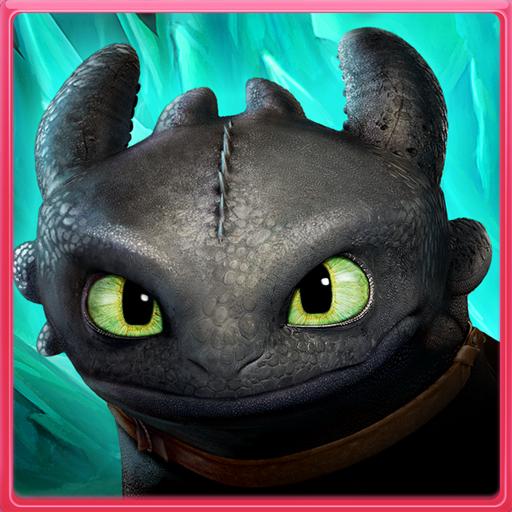 Dragons: Rise of Berk APK Cracked Download