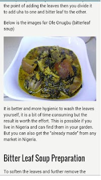 Download nigerian food recipes by sunktechy apk latest version app nigerian food recipes by sunktechy poster forumfinder Gallery