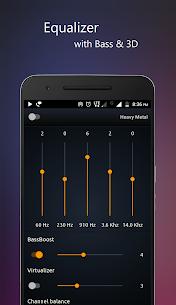 PowerAudio Pro Music Player Mod 9.1.3 Apk [Unlocked] 2