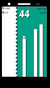 Tube Jump - náhled