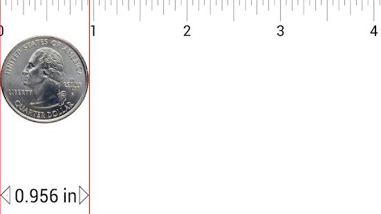 Ruler - náhled