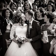 Wedding photographer Vladimir Samoylov (VladimirSaMoilov). Photo of 16.11.2017