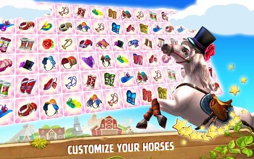 19 Horse Haven World Adventures App screenshot
