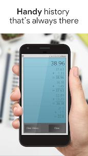 Calculator Plus APK by Digitalchemy, LLC 3