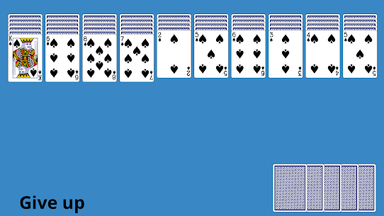 Classic Spider Solitaire App Latest Version  Download For Android 1