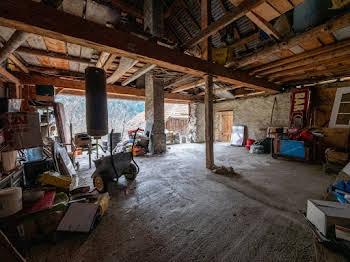 Maison 2 pièces 120 m2