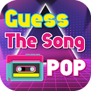 Guess The Song POP