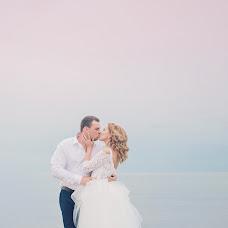 Wedding photographer Anastasiya Petropavlovskaya (panni). Photo of 16.06.2016