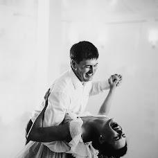 Свадебный фотограф Павел Ерофеев (erofeev). Фотография от 11.01.2017