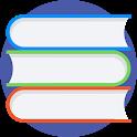 Любимые книги icon