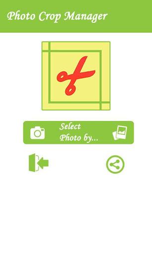 照片剪裁经理|玩攝影App免費|玩APPs