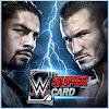 WWE SuperCard: Il gioco di carte del Wrestling