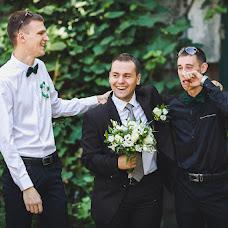 Wedding photographer Pavel Donskov (live-moments). Photo of 24.08.2016