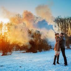 Wedding photographer Nadezhda Laguta (Laguta). Photo of 19.02.2017