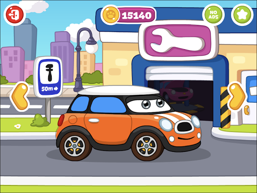 Car Repair screenshots 1