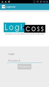 LOGICOSS V2 screenshot 0