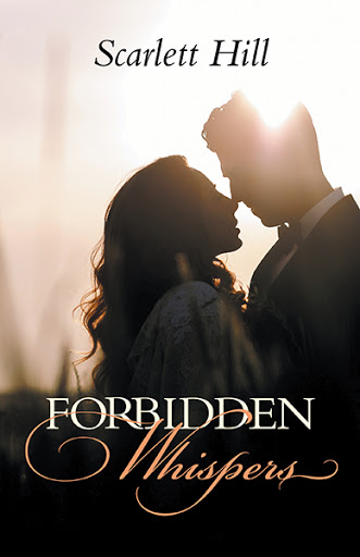 Forbidden Whispers cover